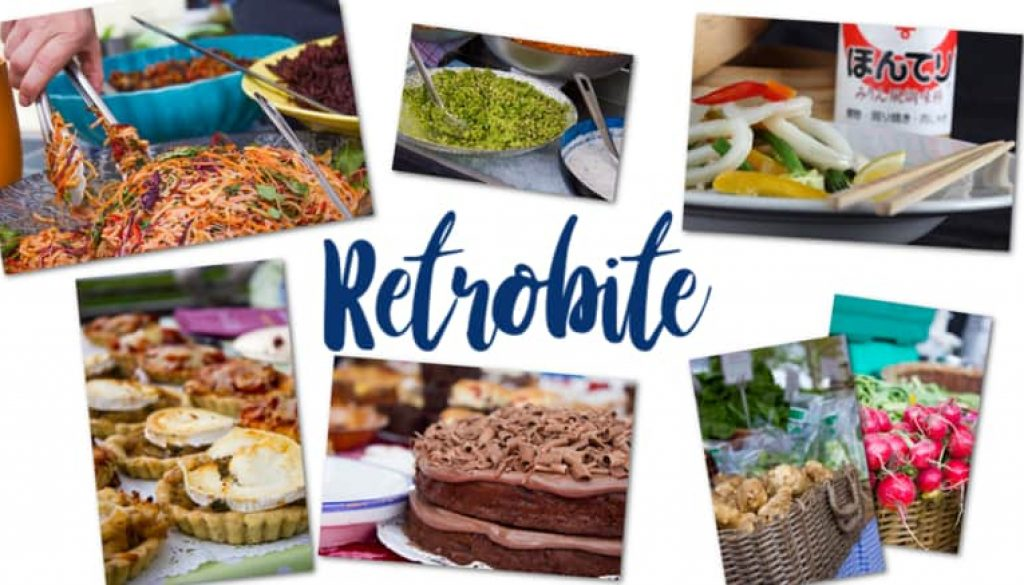 retrobite food blog