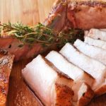 Irish Pork Recipes Brined Pork Loin Chop Recipe