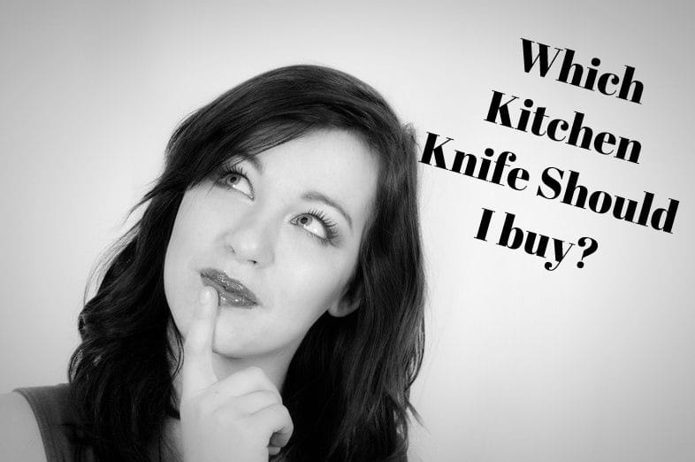 What is the best kitchen knife
