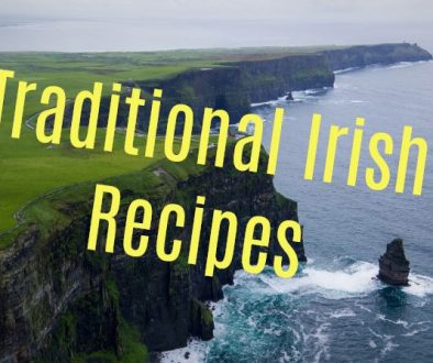 traditional irish recipes from ireland